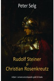 Rudolf Steiner si Christian Rosenkreutz