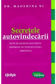 Secretele autovindecarii