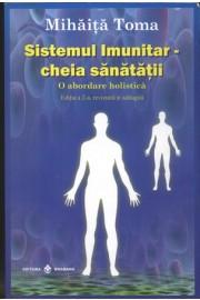 Sistemul imunitar-cheia sanatatii