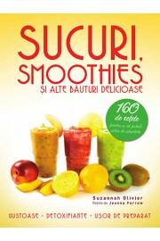 Sucuri,smoothies si alte bauturi delicioase