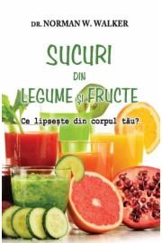 Sucuri din legume si fructe