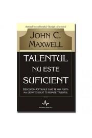 Talentul nu este suficient